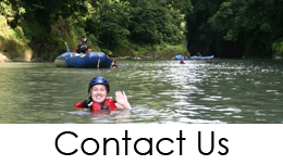 Contact us about rafting the Rio Pacuare here in Costa Rica.